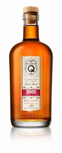 Don Q Rum Single Barrel Signature Release 2005 750ml